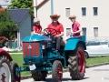 Oldtimerausfahrt 2017 Bad Wimsbach-Nh