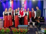Bezirksmusikfest 2015