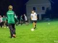 Training beim SKW