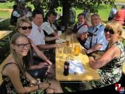 Maibaumfest der FF Bad Wimsbach