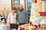 Adventmarkt und Kunsthandwerksmarkt